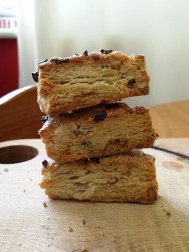 scone stack